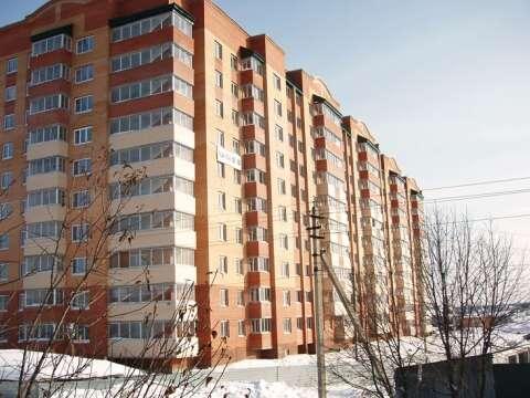 Жилой дом на Ярославском шоссе